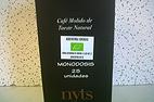 Café Natural  Ecológico