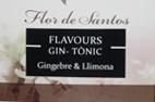 Flavours - G&T ( Jengibre / Limón)