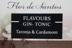 Flavours - G&T ( Naranja / Cardamomo )